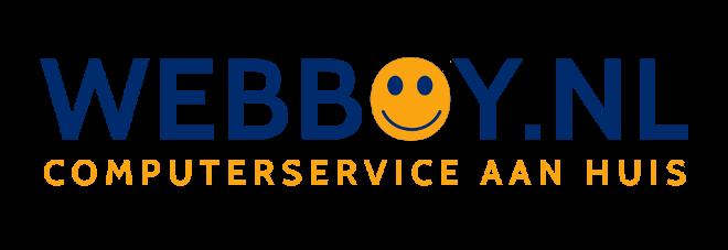 Webboy